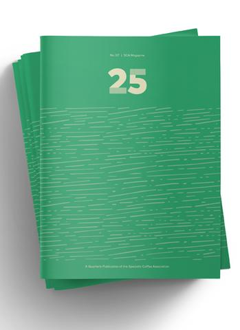 25 Magazine issue 7