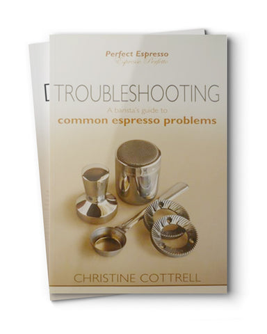 Book - Barista Troubleshooting