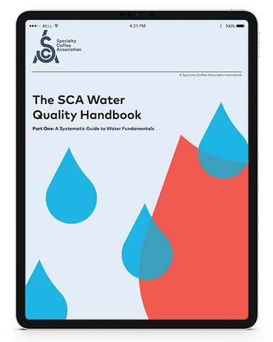 The SCA Water Quality Handbook (Digital Version)
