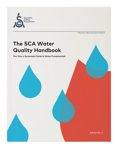 The SCA Water Quality Handbook