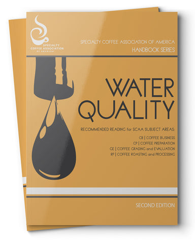 Book - Water Quality Handbook