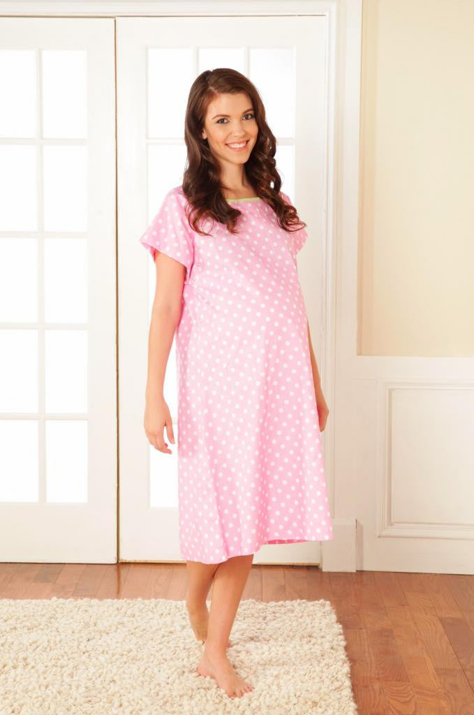 Molly Gownie - Maternity Hospital Gown