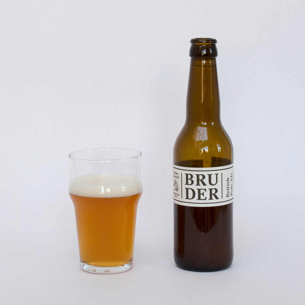 BRUDER - British Pale Ale