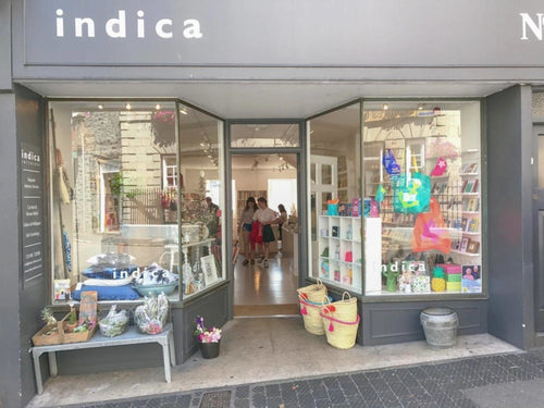 Focus on | Our Guernsey stockist Indica Interiors