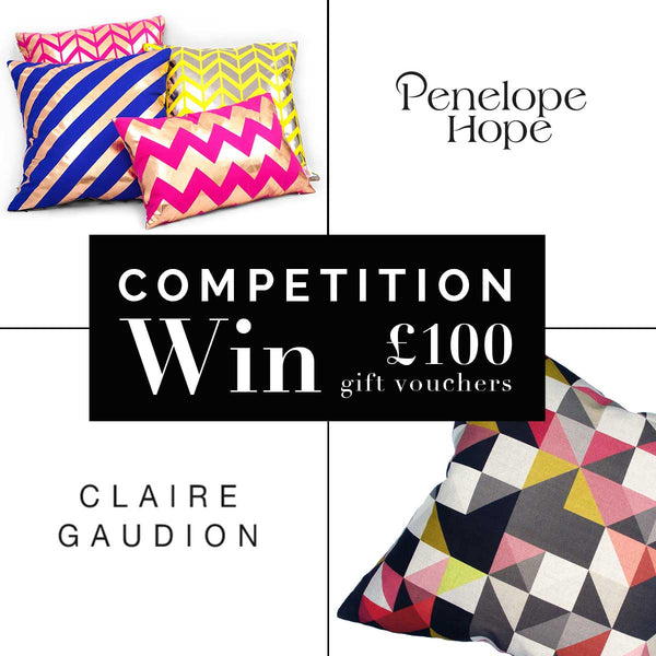 Penelope Hope Christmas Competition
