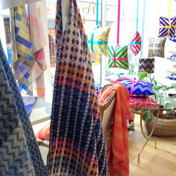 Claire Gaudion Pop up at Penelope Hope Studio