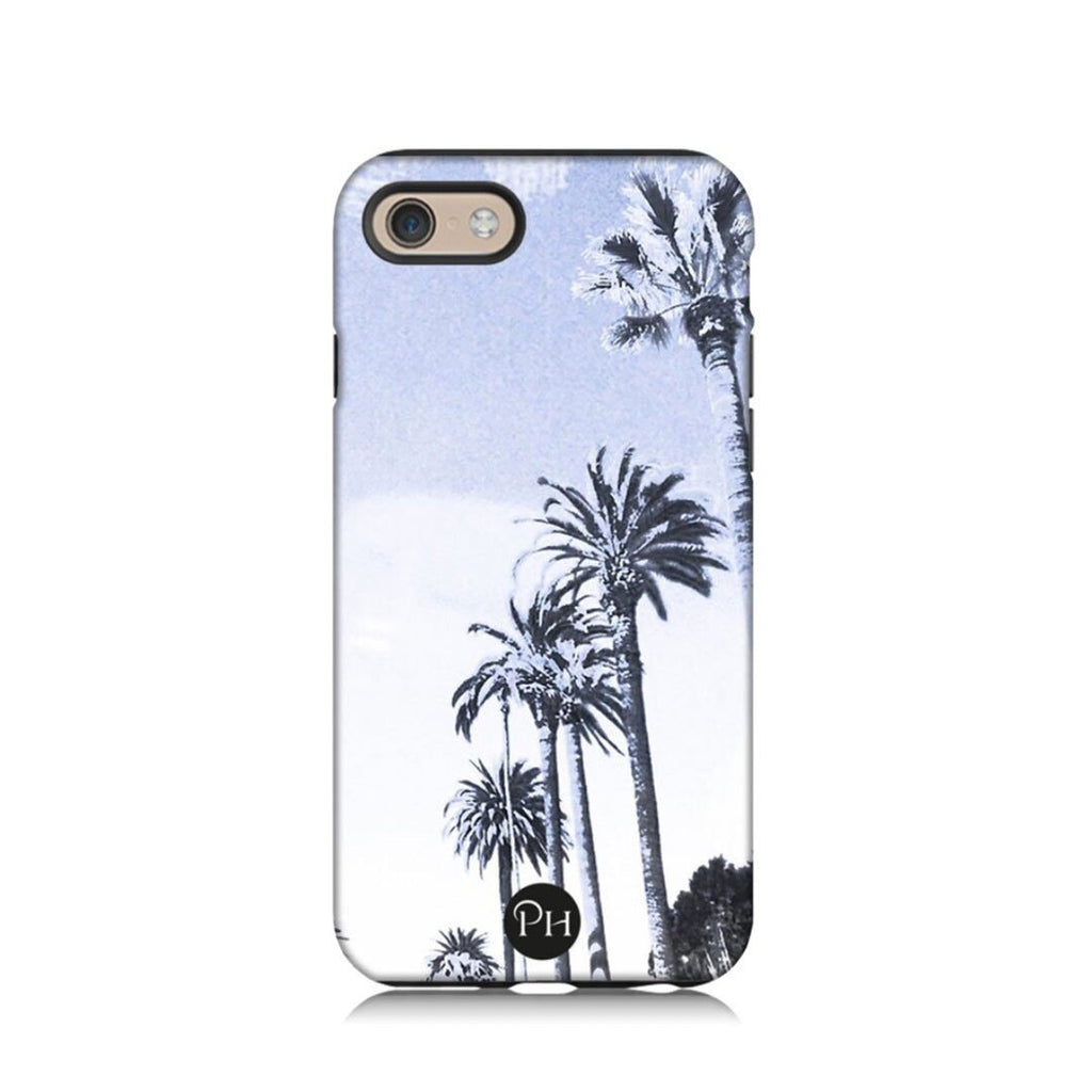 Sunset Boulevard Phone Case by Penelope Hope