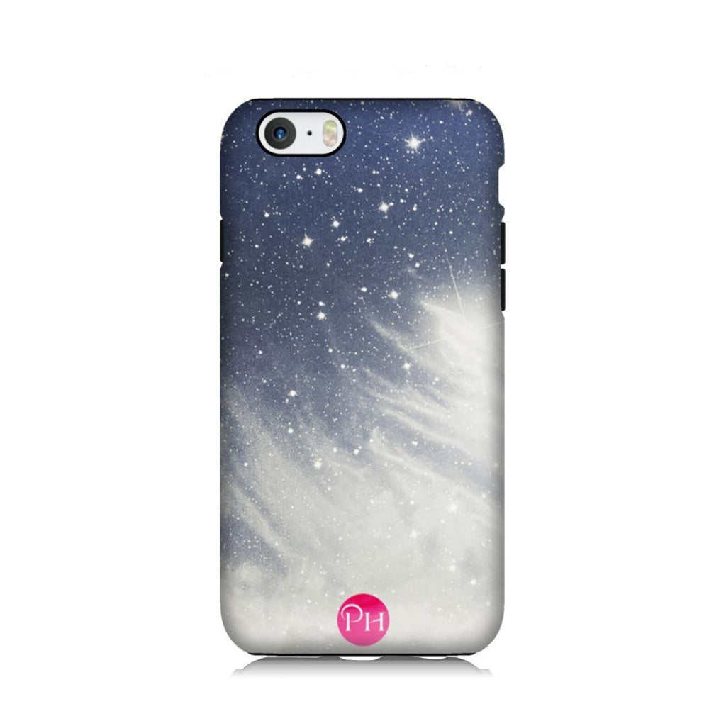 Cosmic Sky Phone Case iPhone 6/ 6S by Penelope Hope