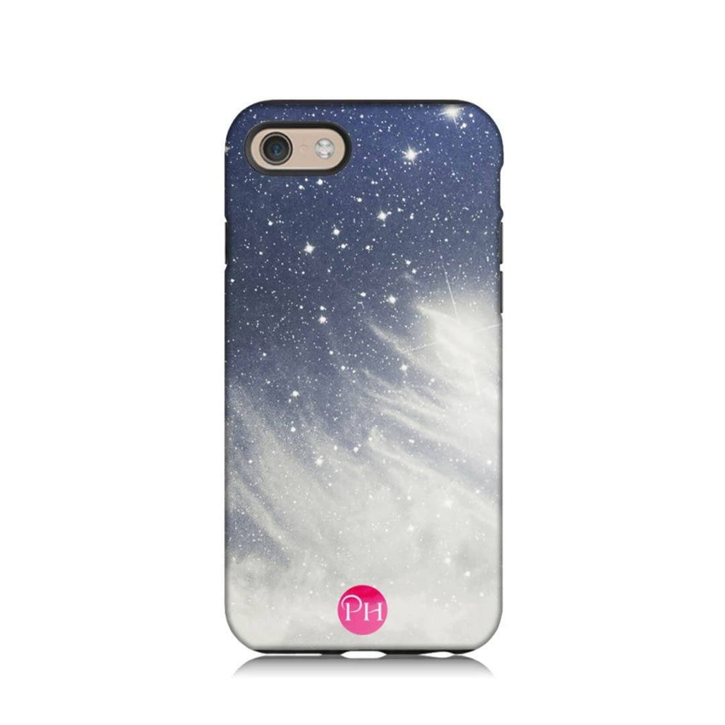 Cosmic Sky Phone Case iPhone 7 by Penelope Hope