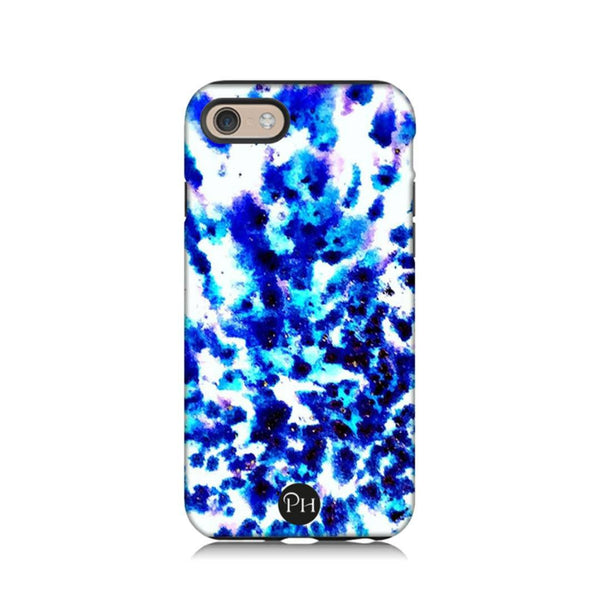 Mesmerise watercolour Phone Case by Penelope Hope