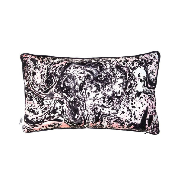 Granite Marble | Silk Cushion
