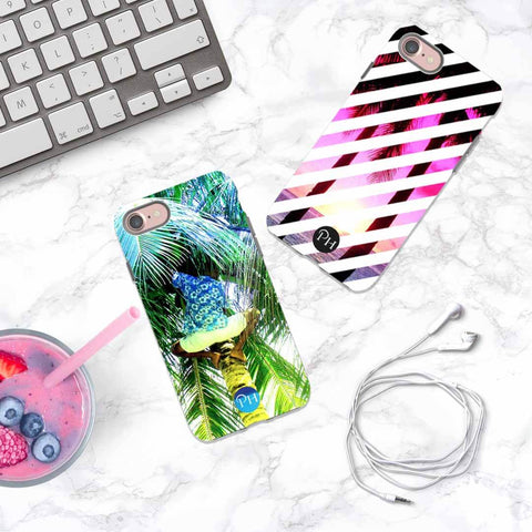 Tropical Holiday Phone Cases by Penelope Hope
