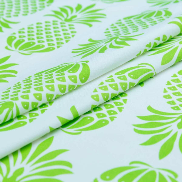 Pina Colada ~ Green | Sample
