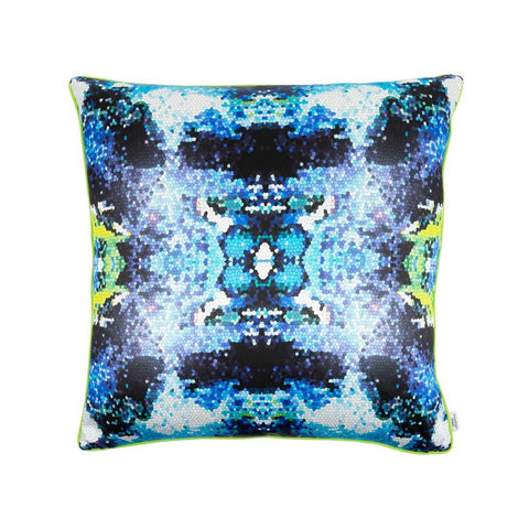 Plunge Fragment Cushion | Penelope Hope