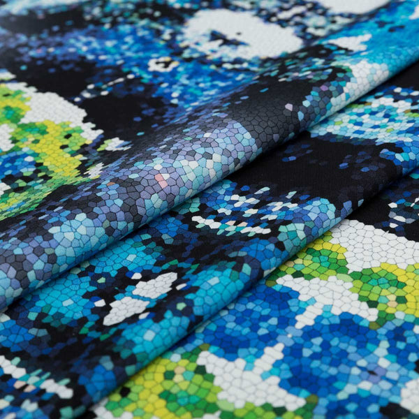 Plunge Fragment | Fabric