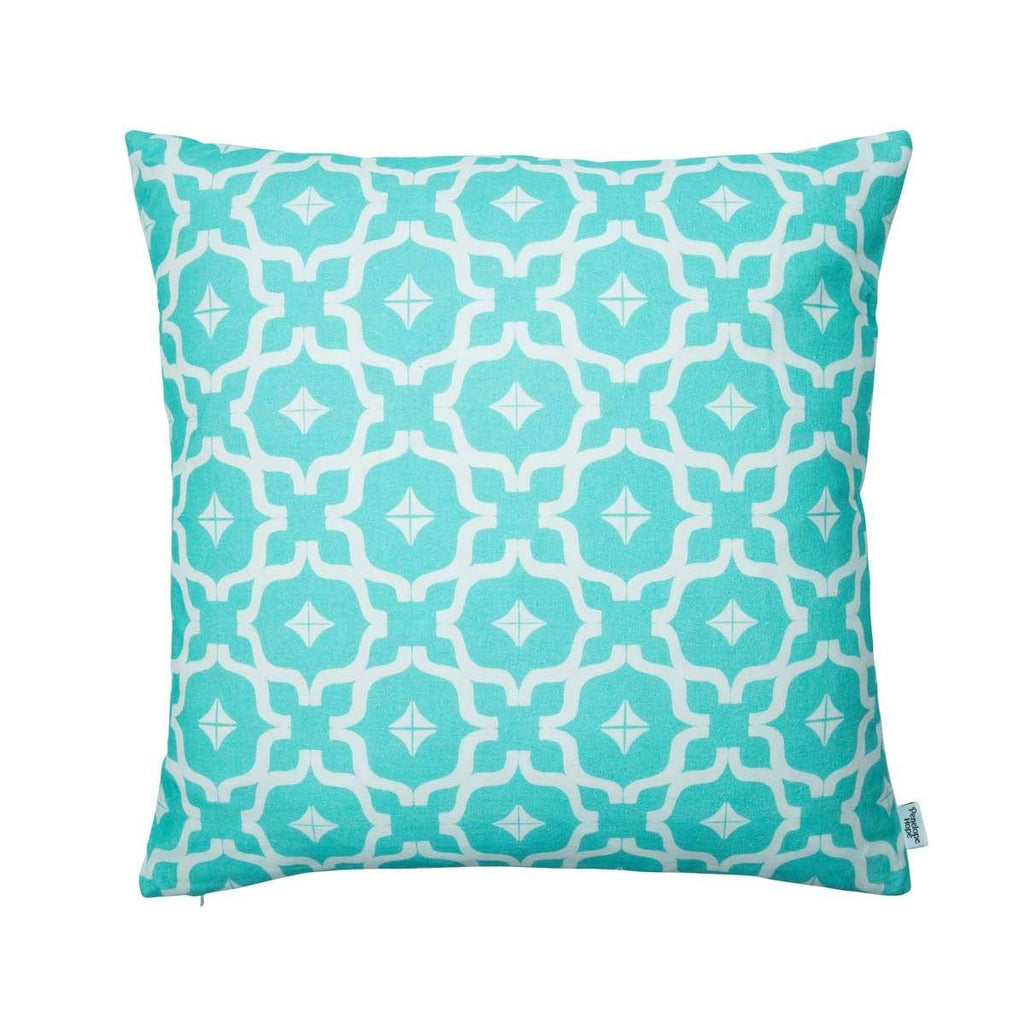 Taha'a ~ Teal | Cushion