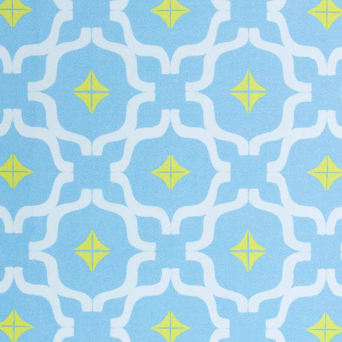 Taha'a ~ Blue mix | Fabric
