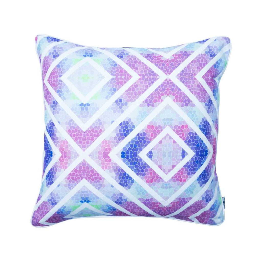 Wanderlust Sunset Cushion | Penelope Hope