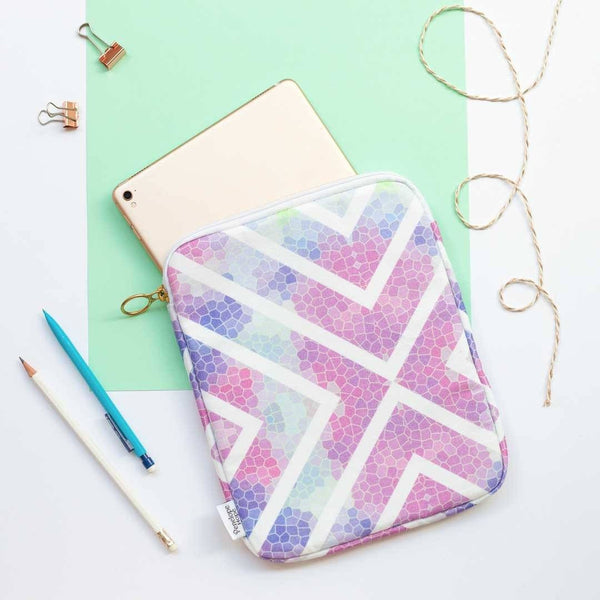 Wanderlust Sunset Tablet Case