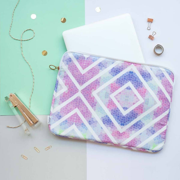 Wanderlust Sunset Laptop Case