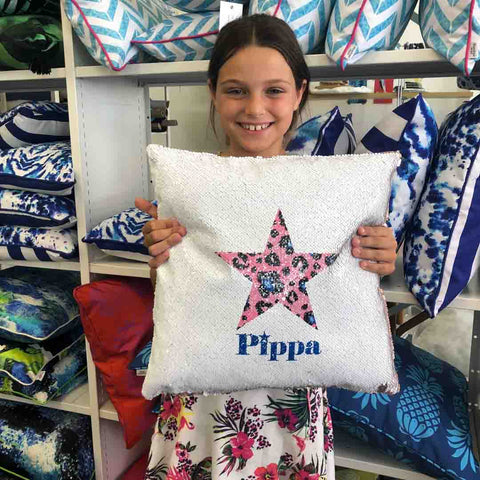 Design a Cushion Cover/ Tote Bag or Tee-shirt | Kids Workshop