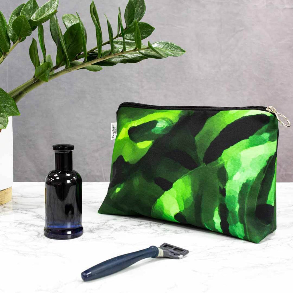 Jungle Men's Wash Bag