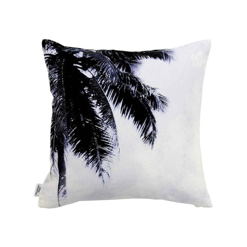 Back of Palm Dreams Cushion | Penelope Hope
