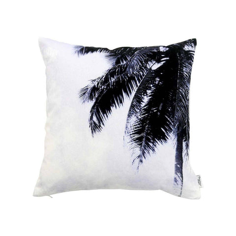 Palm Dreams Cotton Cushion | Penelope Hope
