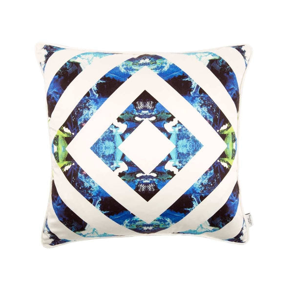 Plunge Diamond | Cushion