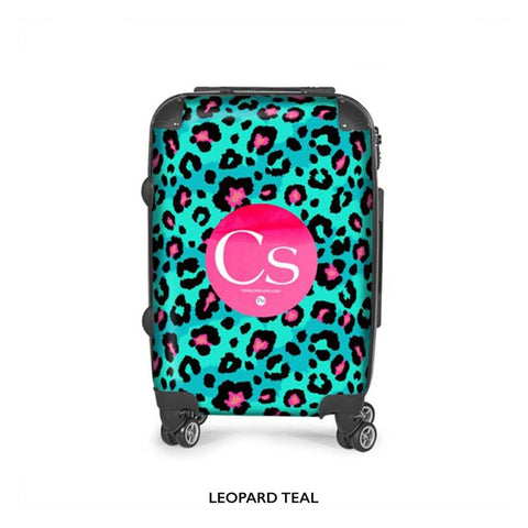 The Trailblazer Suitcase