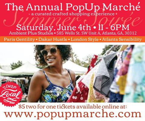 See you at Pop-Up Marché!