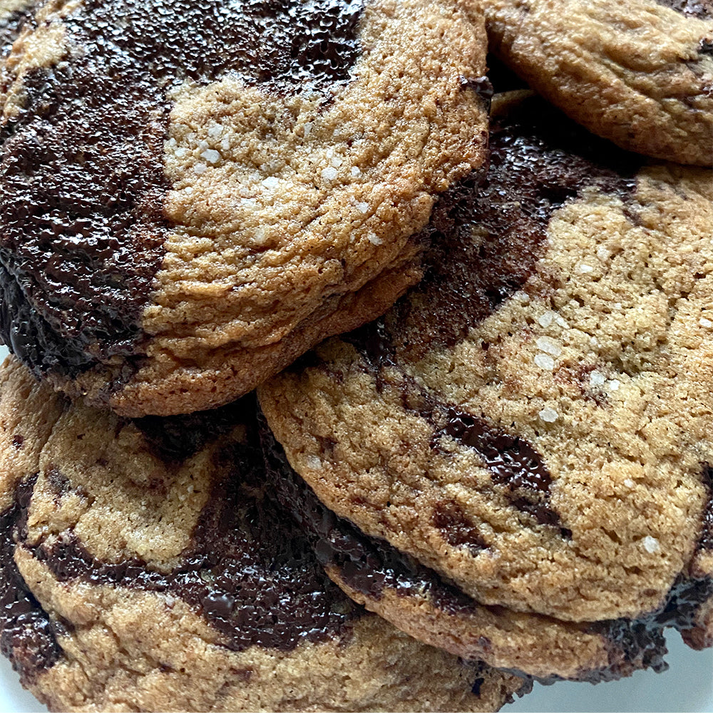 Small Batch Cookies Baked to Order