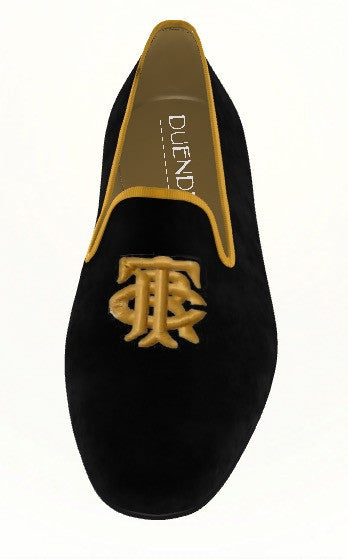 Private Label Tuxedo Loafer