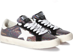 Golden Goose May Sneakers Bright