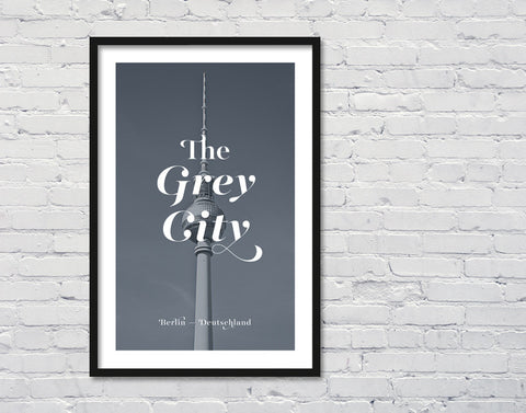The Grey City