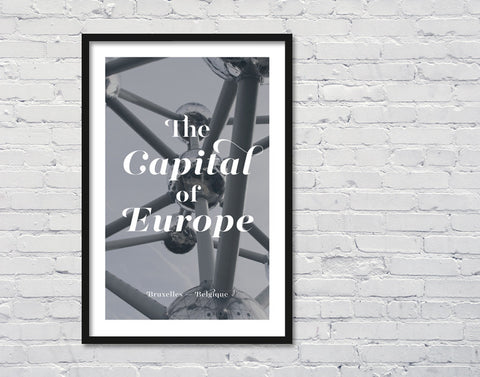 The Capital of Europe