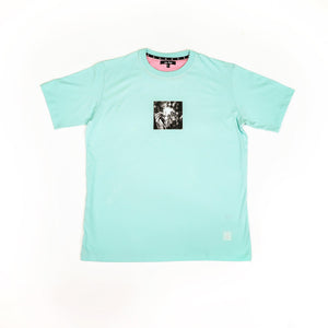 "Open image in slideshow, DLAB ""SMOKE BOX"" Tee"