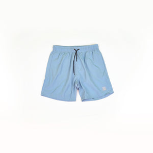Open image in slideshow, DLAB Men's Hybrid Board Shorts (Sky Blue)