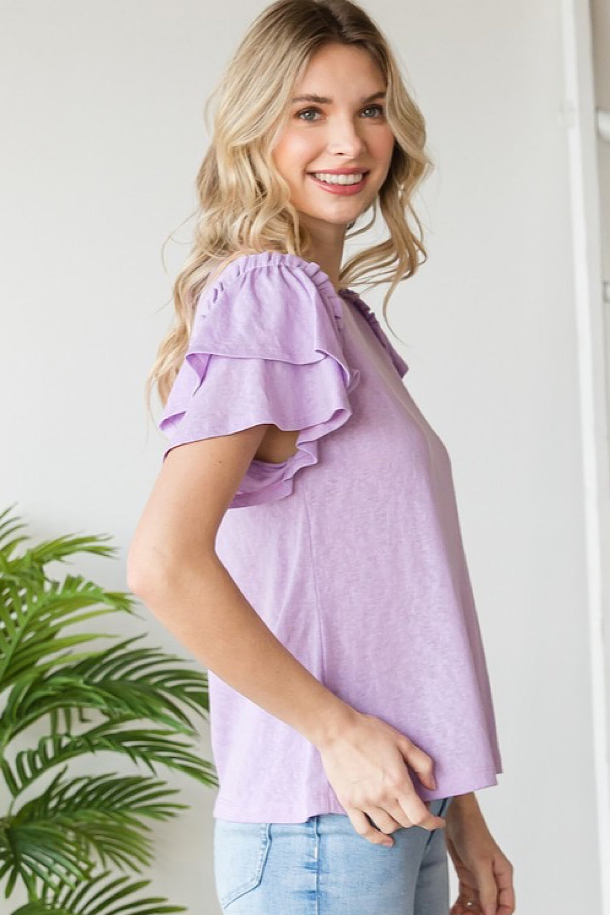 The Sophia Dress - Mini Hearts