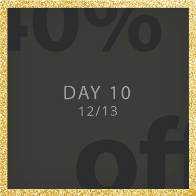 Day 10 deal