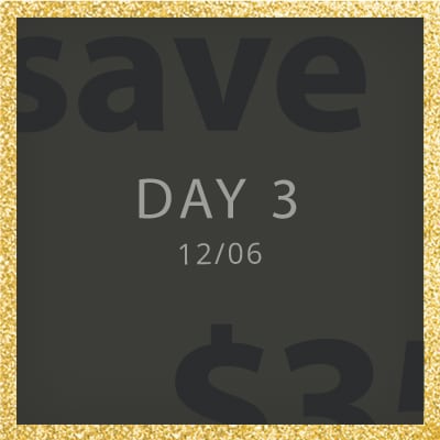 Day 3 deal