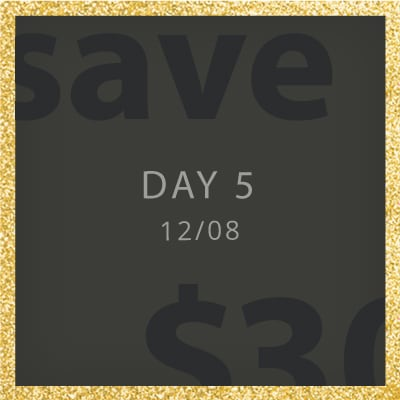 Day 5 deal