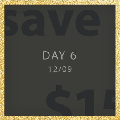 Day 6 deal