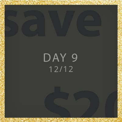Day 9 deal