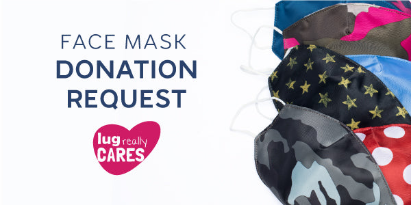 Mask Donation Requests