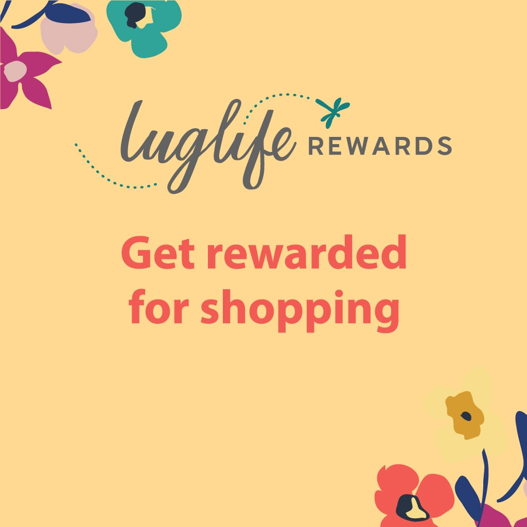 Luglife Rewards