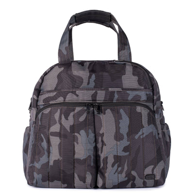 Boxer 2 Convertible Overnight Bag