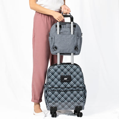 Canter Convertible Tote Bag