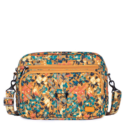 Carousel XL Crossbody Bag