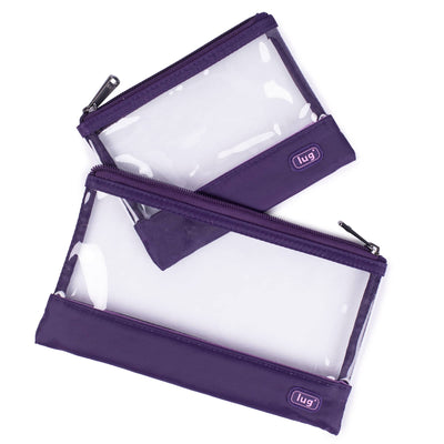 Runway Clearview 2pc Envelope